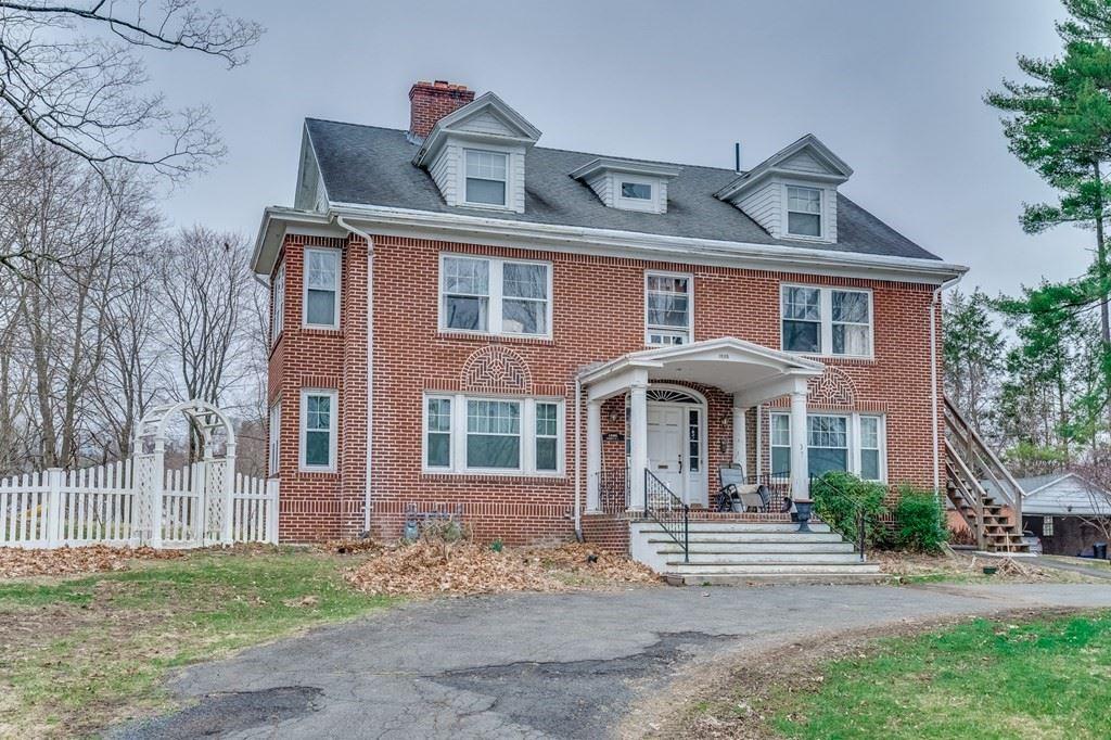 1895 Northampton Street, Holyoke, MA 01040 - #: 72806918
