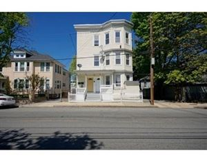 Photo of 49 Chestnut #2, Lynn, MA 01902 (MLS # 72536919)