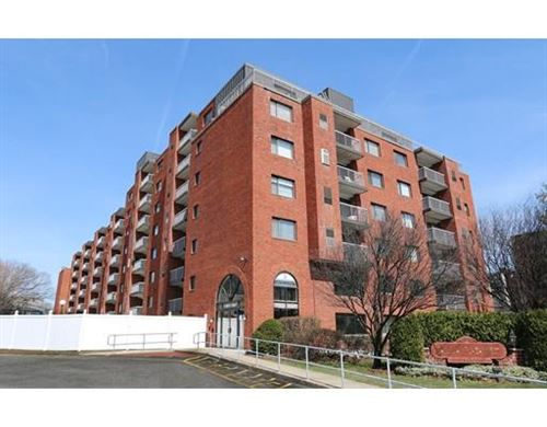 Photo of 8 Ninth St #311, Medford, MA 02155 (MLS # 72610919)