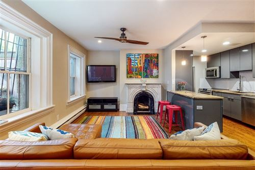 Photo of 65 Worcester St #1, Boston, MA 02118 (MLS # 72734919)