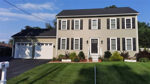 Photo of 29 Young Ave, Norton, MA 02766 (MLS # 72872919)