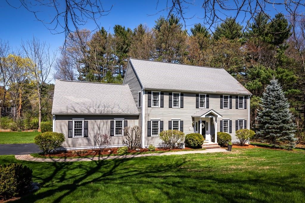 26 Piccadilly Way, Westborough, MA 01581 - MLS#: 72821919