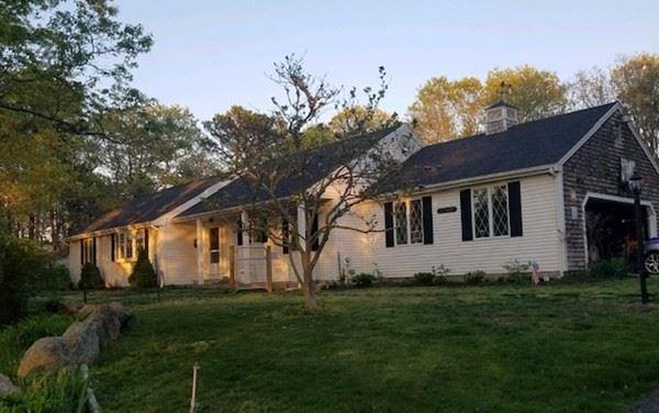 1 Hobbler Rd, Bourne, MA 02532 - MLS#: 72841919