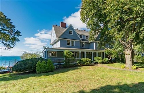 Photo of 287 Nahant Rd, Nahant, MA 01908 (MLS # 72490920)