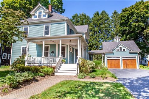 Photo of 110 Central St, Concord, MA 01742 (MLS # 72731920)