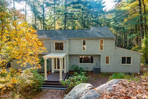Photo of 50 Old Orchard Rd, Sherborn, MA 01770 (MLS # 72743920)