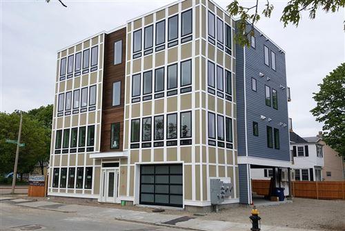 Photo of 58 Tolman Street #1, Boston, MA 02122 (MLS # 72767920)
