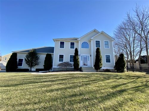 Photo of 11 Belleview Ave, Tiverton, RI 02878 (MLS # 72811920)