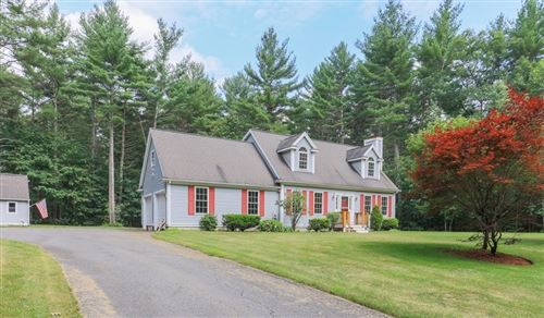 Photo of 240 River Street, Dunstable, MA 01827 (MLS # 72861920)