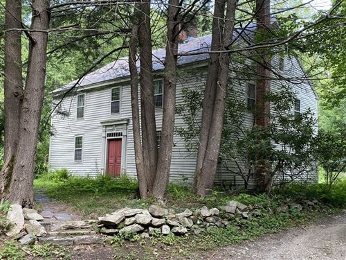 Photo of 39 Newhall Road, Conway, MA 01341 (MLS # 72869920)