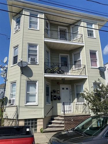 Photo of 171 Coffin Ave, New Bedford, MA 02746 (MLS # 72893920)