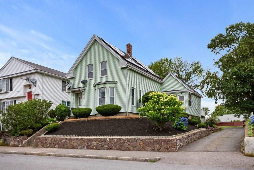 221 Mountain Ave, Revere, MA 02151 - MLS#: 72865920
