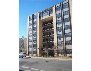 Photo of 340 Main Street #605, Melrose, MA 02176 (MLS # 72523921)