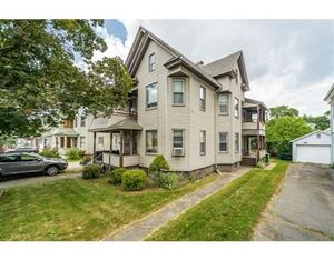 Photo of 551 Front St, Chicopee, MA 01013 (MLS # 72530921)