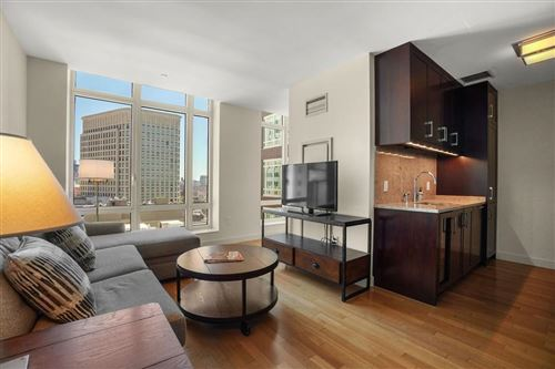 Photo of 400 Stuart St #18L, Boston, MA 02116 (MLS # 72732921)
