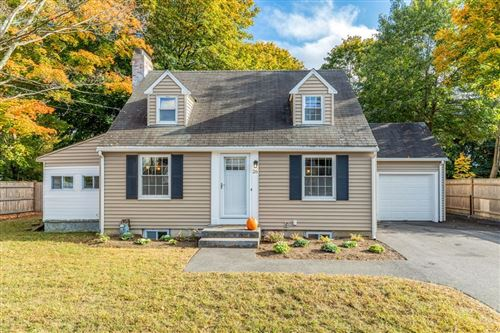 Photo of 26 Hartford St, Natick, MA 01760 (MLS # 72747921)