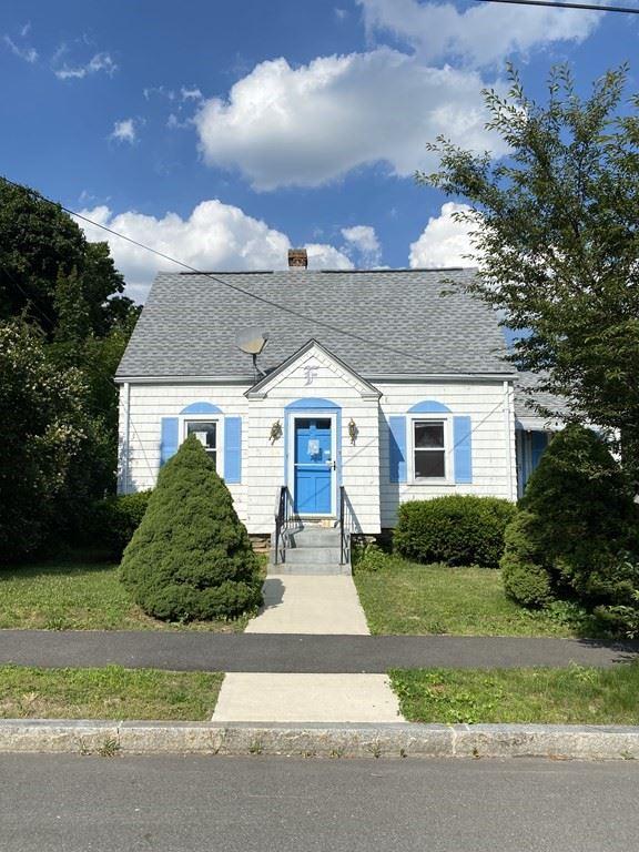 9 Longmeadow Ave, Worcester, MA 01606 - MLS#: 72860921