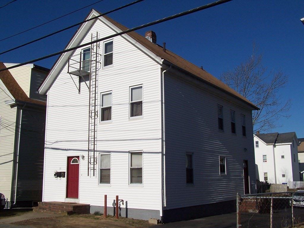 55 North Pleasant, Taunton, MA 02780 - MLS#: 72874921