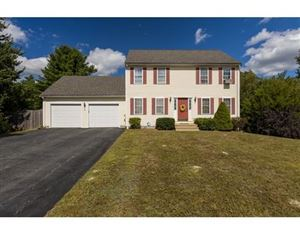 Photo of 35 Harvest Ave, Dartmouth, MA 02747 (MLS # 72561922)