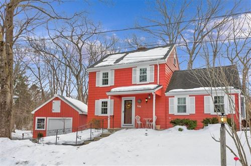 Photo of 482 FRANKLIN STREET, Reading, MA 01867 (MLS # 72789922)