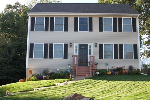Photo of 251 Sewall St, Manchester, NH 03103 (MLS # 72790922)