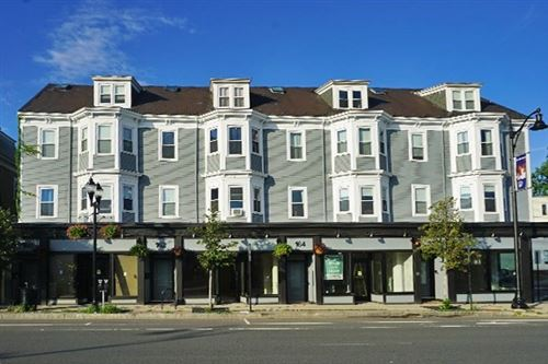 Photo of 164 Broadway #3, Somerville, MA 02145 (MLS # 72816922)