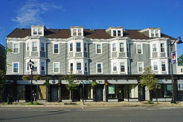 Photo for 164 Broadway #3, Somerville, MA 02145 (MLS # 72816922)