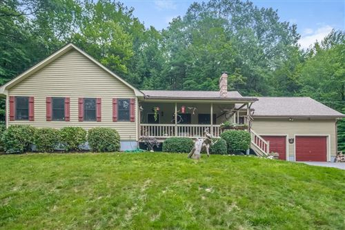 Photo of 150 S Ashfield Rd, Conway, MA 01341 (MLS # 72769923)