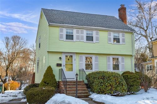 Photo of 58 CORDIS STREET, Wakefield, MA 01880 (MLS # 72789923)