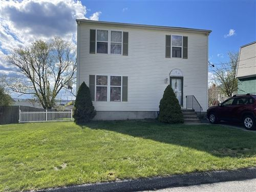 Photo of 143 Guild St, Fall River, MA 02724 (MLS # 72823923)