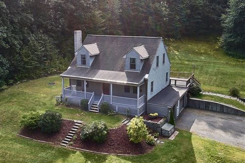 Photo of 53 South Cross Road, Gill, MA 01354 (MLS # 72897923)