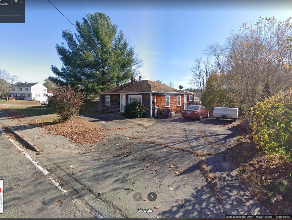 435 E Ashland St, Brockton, MA 02302 - MLS#: 72790923