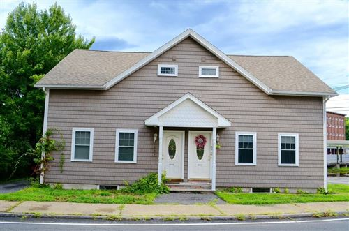 Photo of 4010-4012 Center St, Palmer, MA 01069 (MLS # 72553924)