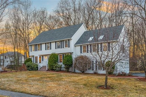 Photo of 6 IRON GATE DRIVE, Andover, MA 01810 (MLS # 72628924)
