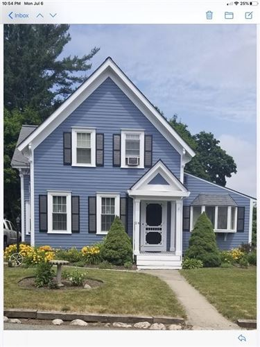 Photo of 24 Ellis Ave, Whitman, MA 02382 (MLS # 72685924)