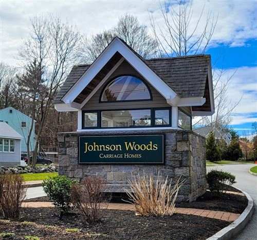 Photo of 142 Johnson Woods Drive #142, Reading, MA 01867 (MLS # 72809924)