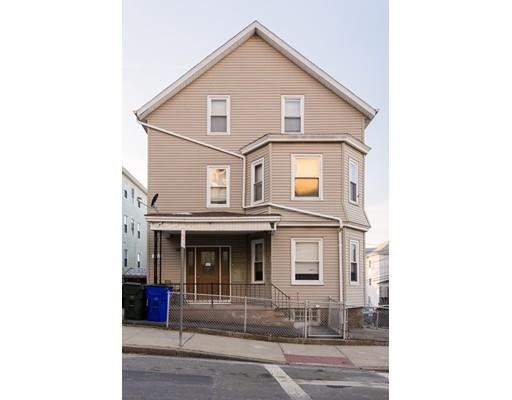 271 Mulberry St, Fall River, MA 02721 - MLS#: 72608924