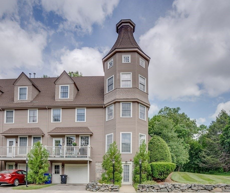 96 Sweetwater Ave #1, Bedford, MA 01730 - MLS#: 72854924