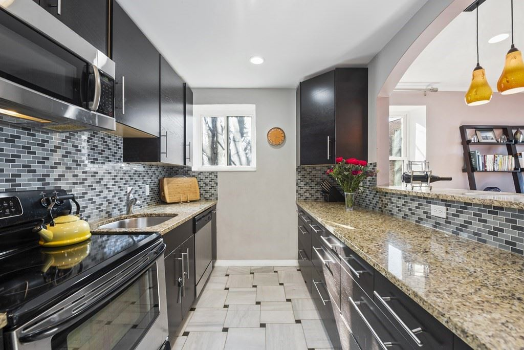 16 Addington Rd #46, Brookline, MA 02445 - MLS#: 72830926