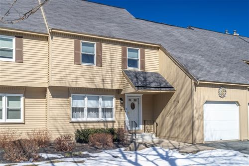 Photo of 5 Thistle Lane #89, Worcester, MA 01602 (MLS # 72792927)