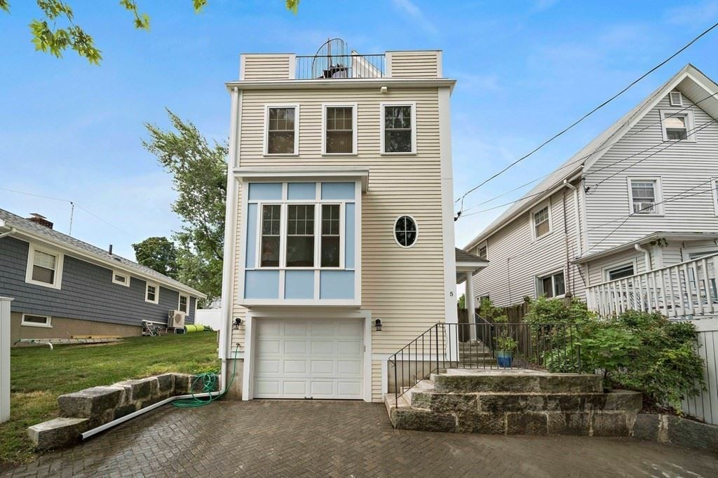 Photo of 5 Waumbeck St, Quincy, MA 02171 (MLS # 72859927)