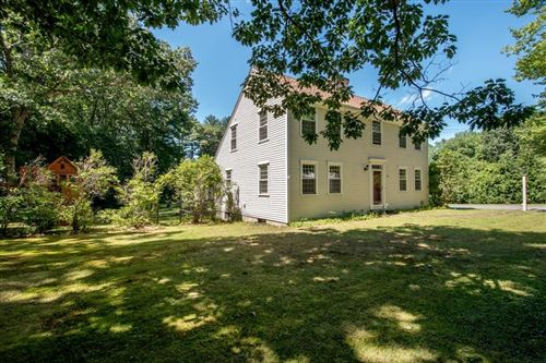Photo of 113 North St, Grafton, MA 01519 (MLS # 72703928)