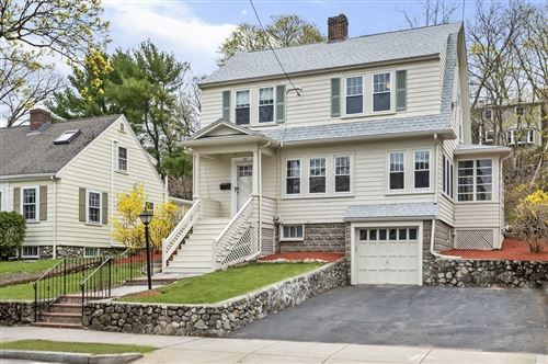 Photo of 79 Damon Ave, Melrose, MA 02176 (MLS # 72816928)
