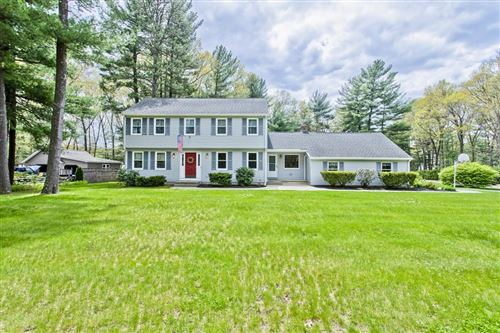 Photo of 6 Lisa Lane, Westfield, MA 01085 (MLS # 72830928)