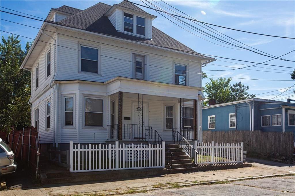 14 Hempstead St, Providence, RI 02907 - MLS#: 72725928