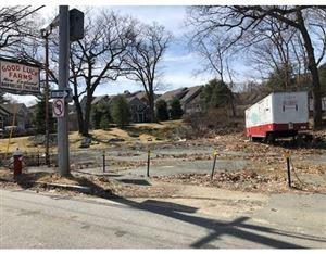 Photo of 922 Lynnfield Street, Lynnfield, MA 01940 (MLS # 72475929)