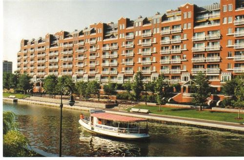 Photo of 6 Canal Park #PH10, Cambridge, MA 02141 (MLS # 72658929)