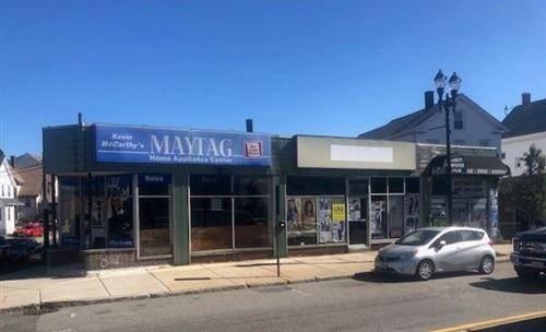 Photo of 141 Main St, Everett, MA 02149 (MLS # 72744929)
