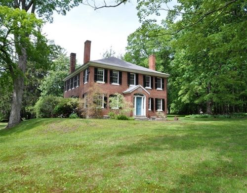 Photo of 109 Center Road, Shirley, MA 01464 (MLS # 72846929)