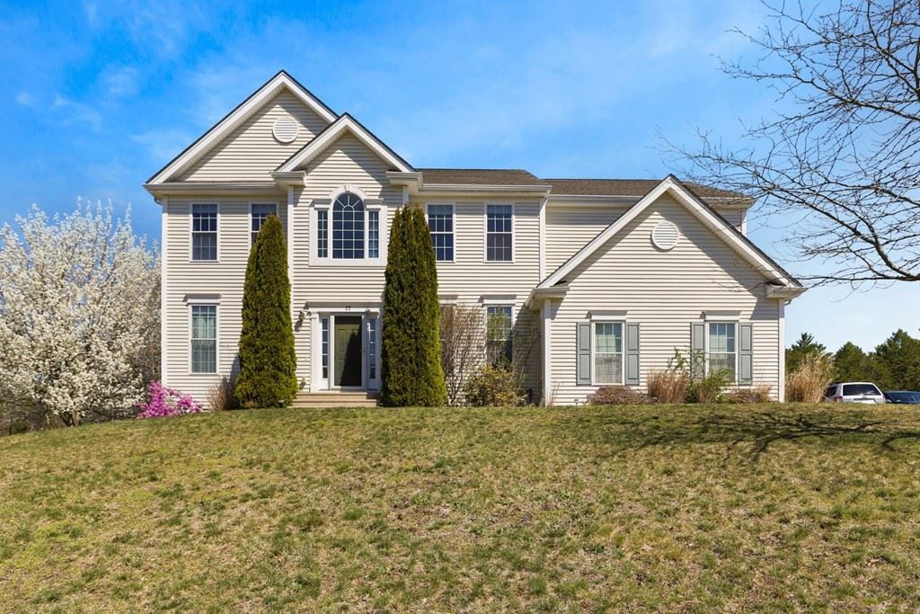22 Perseverance Path, Plymouth, MA 02360 - MLS#: 72821929